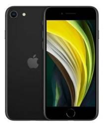 iPhone SE 2020 64gb ainda na garantia!