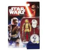 Boneco Star Wars Resistence Trooper - The Force Awakens