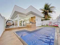 Título do anúncio: Casa térrea com 210m², 3 suites plenas, toda integrada, piscina aquecida, localizacao exce
