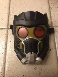 Título do anúncio: Máscara Peter Quill Guardiões da Galáxia