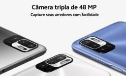 Lançamento - Redmi Note 10 5G - Lacrado