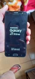 Celular Samsung J7prime $350