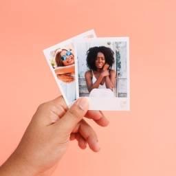 Título do anúncio: Foto Polaroid por R$1,69 (não desbota nunca!)