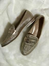 Sapato Schutz nr 35