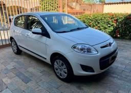 Fiat palio essence 1.6 completo 2014