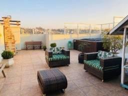 Título do anúncio: Apartamento Cobertura Bairro Esplanada - Chapecó