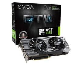 Título do anúncio: Geforce GTX 1080 8gb