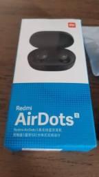 Título do anúncio: Fone De Ouvido Sem Fio Xiaomi Redmi Airdots S