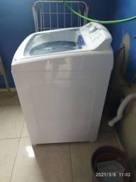 Vendo máquina de lavar roupa da Electrolux