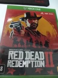 Red dead ridemption 2