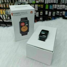 Huawei watch Fit originais lacrados entrega grátis