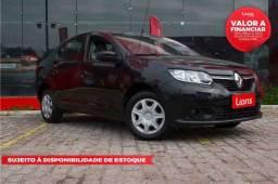 Título do anúncio: Renault Logan Expression 2020