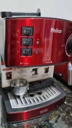 Cafeteira Philco 20 bar