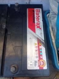 Baterias 100 amp para Cam e HR