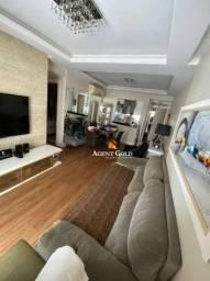 Apartamento com 3 dormitórios à venda, 90 m² por R$ 1.190.000,00 - Barra da Tijuca - Rio d