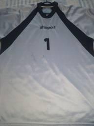 Camisa Goleiro Uhlsport