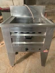 Fritadeira Industrial Cozzifritas