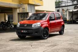 Título do anúncio: Fiat Uno Vivace 1.0 8V (Flex) 4p