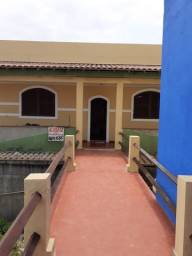 Título do anúncio: Casa espaçosa enfrente a praia de saquarema