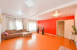 Casa à venda com 4 dormitórios em Cidade industrial, Curitiba cod:934874