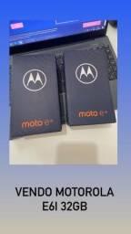 Motorola E6i 32gb
