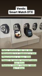 Título do anúncio: Smartwatch DTX