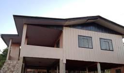 Alugo casa no bairro Guarani em Itapejara do oeste