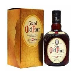 Título do anúncio: Old par 1 litro