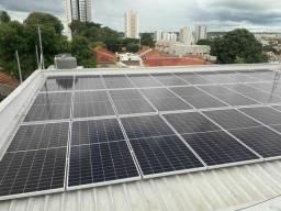 ENERGIA SOLAR AGORA.