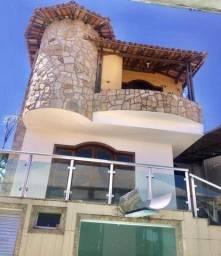 Título do anúncio: Casa para Venda em Contagem, Jardim Riacho das Pedras, 4 dormitórios, 2 suítes, 6 banheiro
