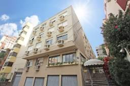 Apartamento à venda com 2 dormitórios em Rio branco, Porto alegre cod:CA4414