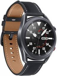 Título do anúncio: Galaxy watch3 lte (45mm) preto