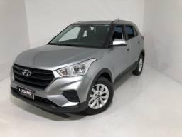 Título do anúncio: Hyundai CRETA A ACTION