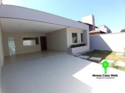 Título do anúncio: Vendo casa 174 M² com 3 quartos sendo 3 suites em Goiânia 2 - Goiânia - GO