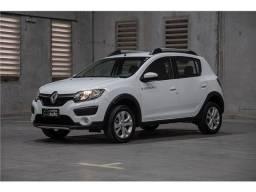 Título do anúncio: Renault Sandero 2020 1.6 16v sce flex stepway dynamique manual