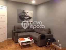Apartamento à venda com 2 dormitórios em Humaitá, Rio de janeiro cod:CP2AP46198