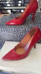 Sapato novo Vizzano