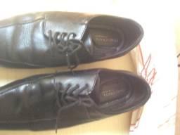 Título do anúncio: Sapato social Democrata