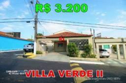 Título do anúncio: Casa para alugar no bairro Santo Agostinho - Manaus/AM