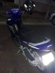 Vendo moto neo Yamaha 2008
