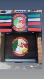 Título do anúncio: Pizzaria Delivery faturamento 40mil