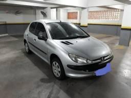 Título do anúncio: Peugeot 206 2006/2007