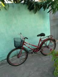 Bicicleta Caloi poty aro 26