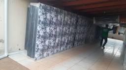 Cama box direto da fabrica 07 cm com entrega gratis