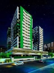 Título do anúncio: Edifício Good Life Blue Apartamento 1 quarto na Jatiúca Maceió