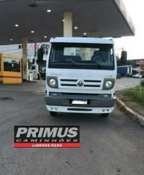 Caminhão VW 9150 Truck ano 2012