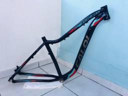 Quadro de bicicleta Caloi Atacama