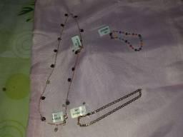 Vendo joias magol 2anos de garantia