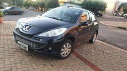 Peugeot 207 1.4 Flex 2011 Completo ( Financia)