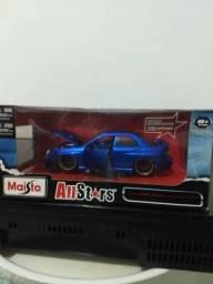 Miniatura Subaru Impreza